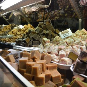 Britsh Cars and Lifestyle Fudge