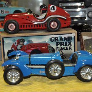 Eelde classics miniaturen